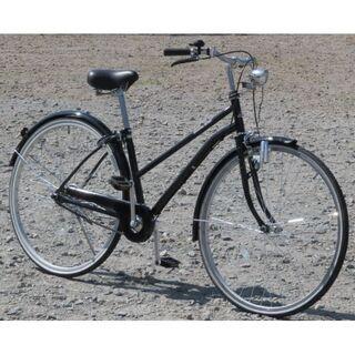 ♪ASAHI レトロ調自転車 InnovationFactory...