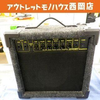 グヤトーン Guyatone ギターアンプ SX100BT 10...