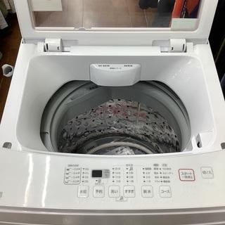 安心の1年保証付き!2020年製nitori(ニトリ)の6.0kg洗濯機! - 名古屋市