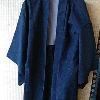 男性向け羽織(中古)