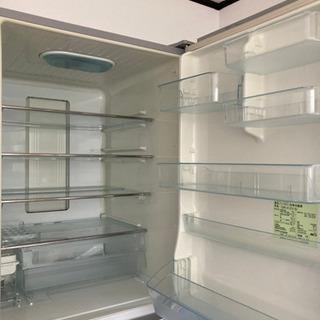 大きな冷蔵庫405L TOSHIBA 2009年式 - 熊本市