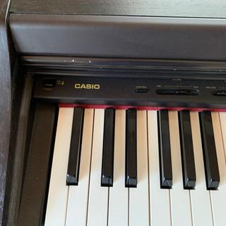 『決まりました』カシオ CASIO 電子ピアノ AP-21