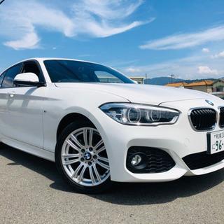 【ネット決済】極美車 BMW 118d Mスポーツ ディーゼルタ...
