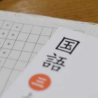 現役阪大生による受験国語特化型指導