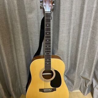 【ネット決済】HONEY アコースティックギター BEE W-1...
