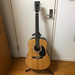 【ネット決済】ランバー アコースティックギター LDG10NA