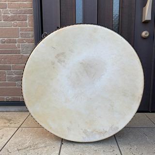 2尺平胴太鼓