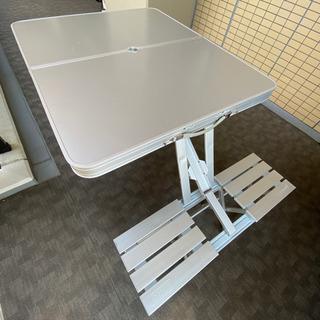 Coleman アルミピクニックテーブル MODEL170-5564