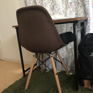 【ネット決済】椅子 イームズシェルチェアリプロダクト
