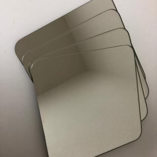 引渡決定 IKEAミラーソールリ 鏡