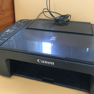 プリンター Canon