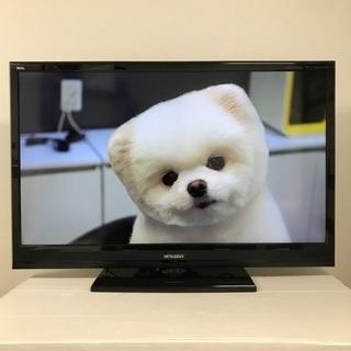 即日受渡❣️ミツビシ省エネ40型TVオートターン付11000円