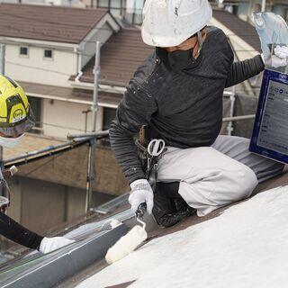 ありそうでない「中間マージン不要」の屋根外壁塗装専門店です