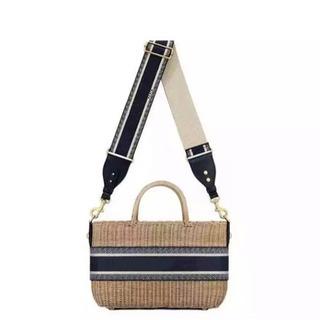 【Dior】かごバッグ