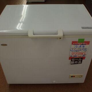 【店頭受け渡し】Haier 上開き式冷凍庫 JF-NC319A ...