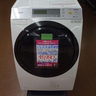【店頭受け渡し】 Panasonic ななめドラム式洗濯乾燥機 ...