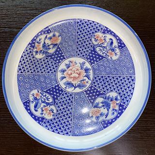 深皿 陶器 美品