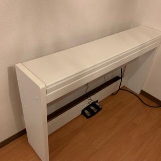 KORG LP-380 14製 電子ピアノ ホワイト