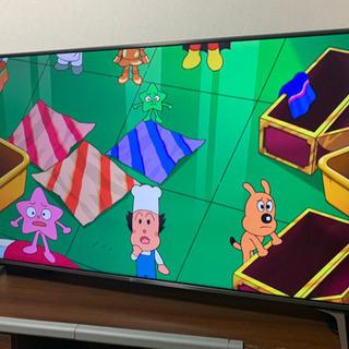 【ネット決済】LGテレビ 55インチ 4k スマートTV