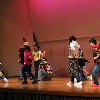🔰月4千円~ダンス教室🔰ダンススクール ミジー 蒲田教室