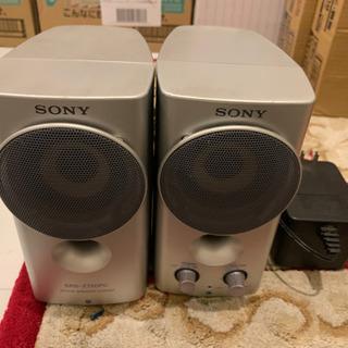 ソニースピーカー SONY SRS-Z750PC