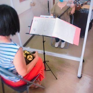 三線組合 三線教室(初級) 個人レッスン