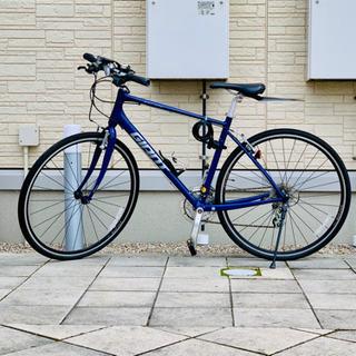 【ネット決済】【美品】GIANT ESCAPE R3 ブルー M...