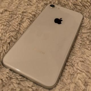 極美品 iPhone8 64GB SIMフリー