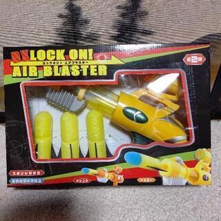 新品‼️【プライズ品】玩具  ロックオン!エアプラスター