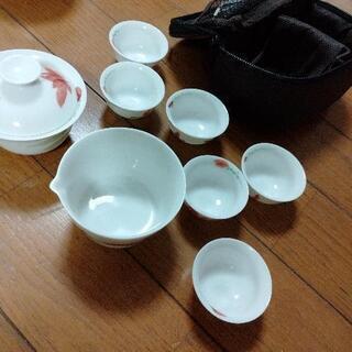 台湾茶 携帯用 台湾茶器