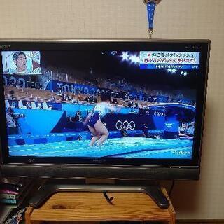 SHARP AQUOS 32インチ液晶テレビ