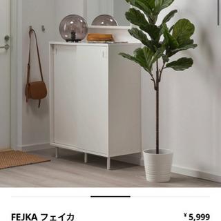 フェイクグリーン IKEA 大型