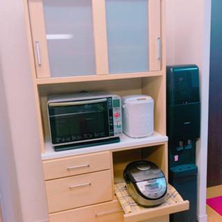 ニトリ 食器棚 キッチンボード