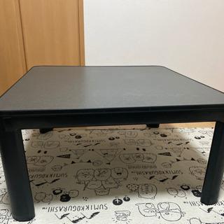 テーブル*コタツ