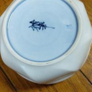 ホタル茶碗