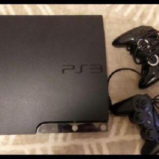 【ネット決済】PS3+ソフト11本