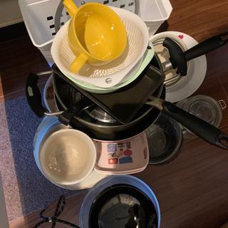 鍋 皿 フライパン どんぶり