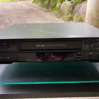 VHSレコーダー