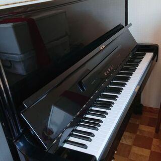 【ネット決済】最終値下げKAWAIアップライトピアノ