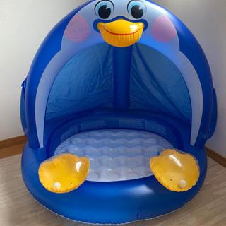 幼児用 プール