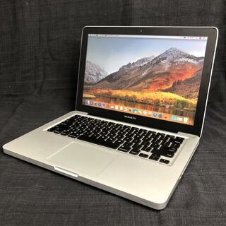 中古☆Apple MacBookPro Early2011 カスタム品