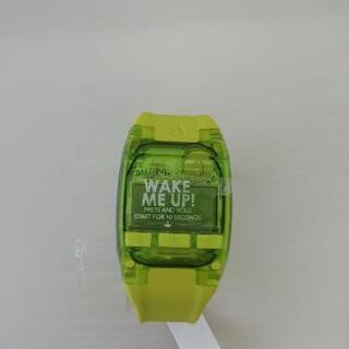 411◇未使用箱なし◇NIXON 腕時計 デジタル COMP S...