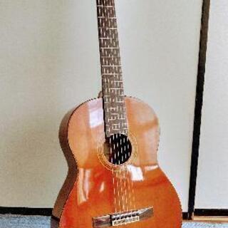 ガットギター(クラシックギター)【おまけ付】