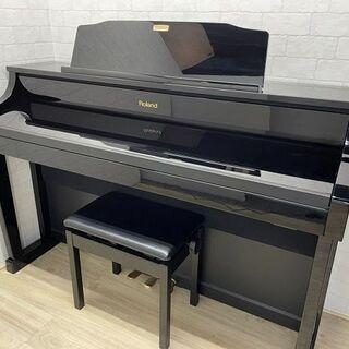 電子ピアノ ローランド HP508-PE ※送料無料(一部地域)