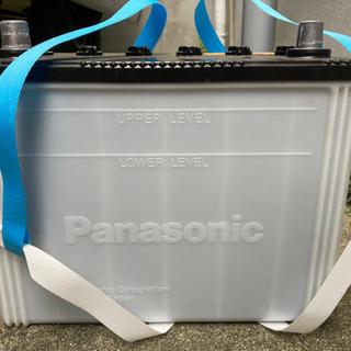 パナソニック バッテリー 80D26R