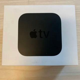 Apple TV アップルテレビ 第4世代