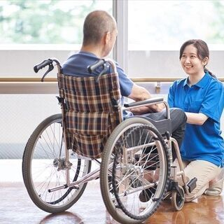 白石区にある有料老人ホームで楽しくご活躍したい介護職員を募集して...