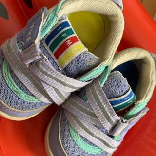 イフミー 靴12.5