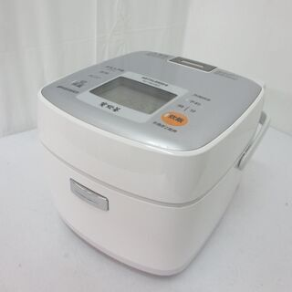 2012年製 三菱 IHジャー炊飯器 3.5合炊き NJ-SE0...