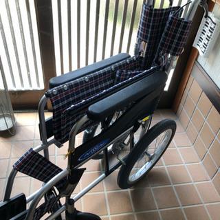車椅子 至急
